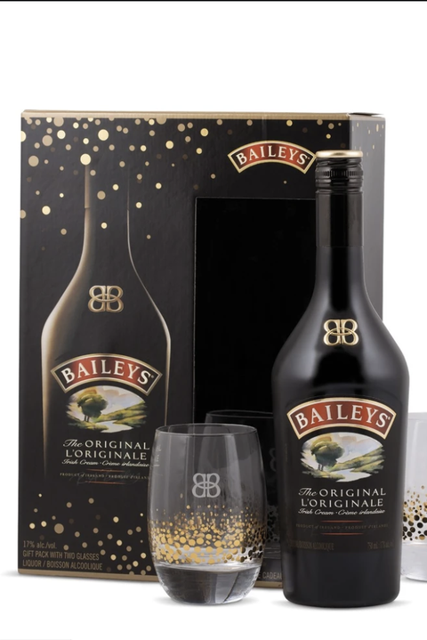 Liquor Holiday Gift Sets For Christmas 2020 25 Best Alcohol Gifts for 2020   Alcohol Gift Sets and Ideas