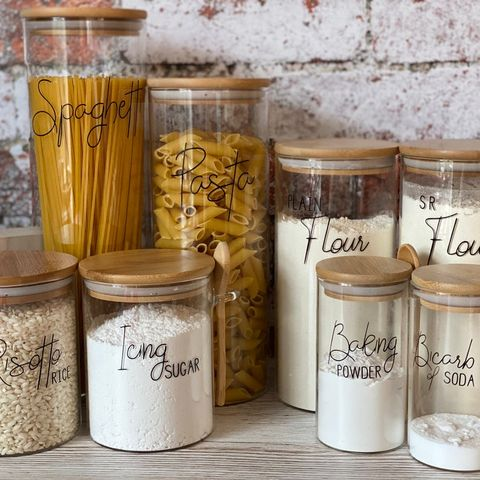Pantry Ideas Pantry Storage And Organisation Ideas