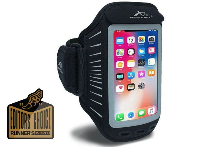 Best Phone Armbands For Runners 2021 Phone Holders For Running
