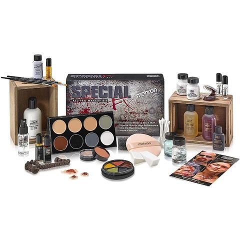 10 Best Special Effects Makeup Kits For