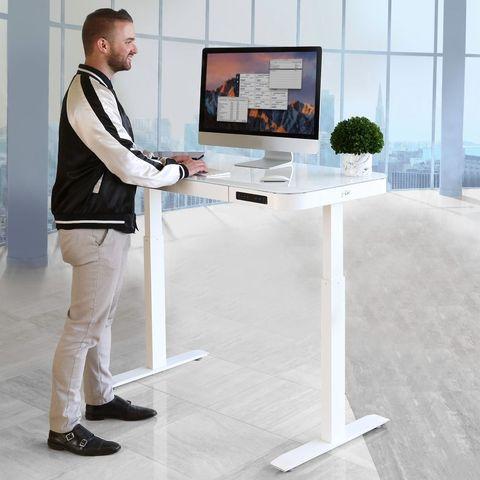 15 Best Standing Desks 2021, Good Adjustable Desks