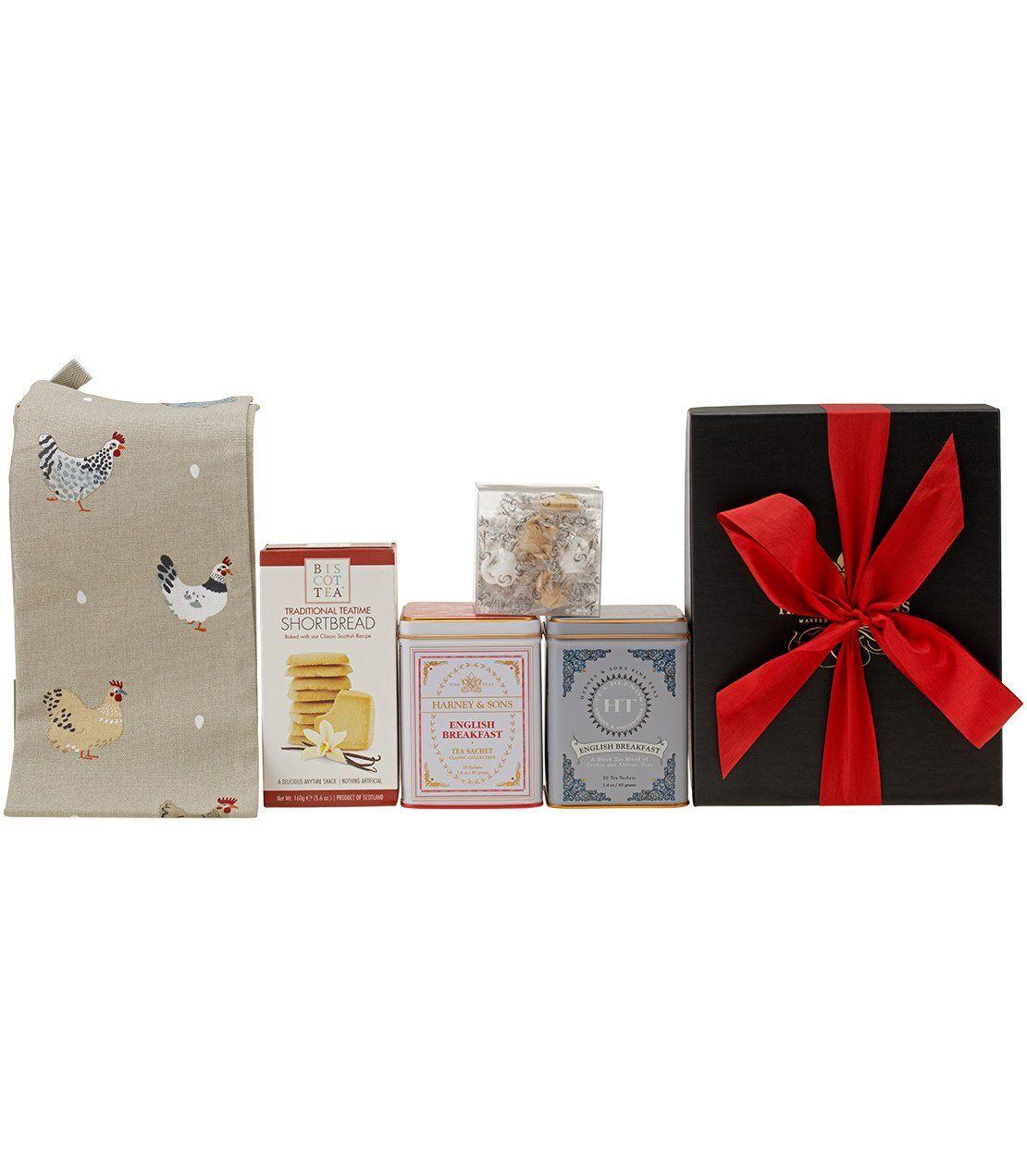 39 Best Gifts For Tea Lovers Tea Drinker Gift Ideas