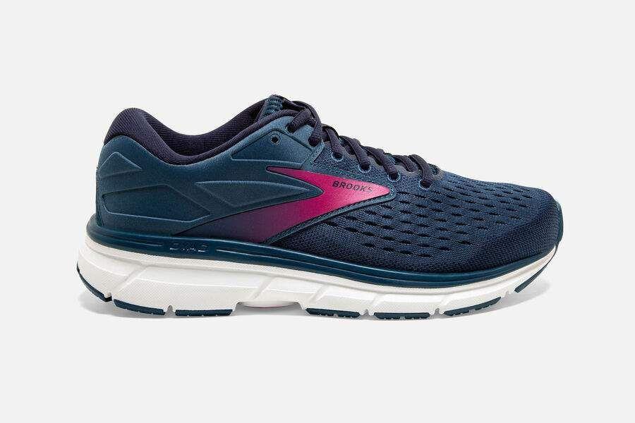 brooks shoes for flat feet