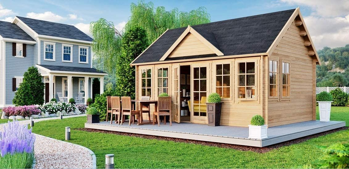 Tiny Houses You Can Buy On Amazon Prefab Houses You Can Buy Online