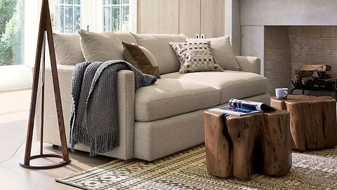 comfortable and top quality couches