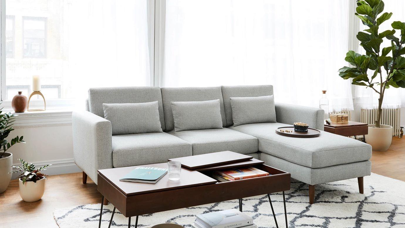 Nomad Sofa