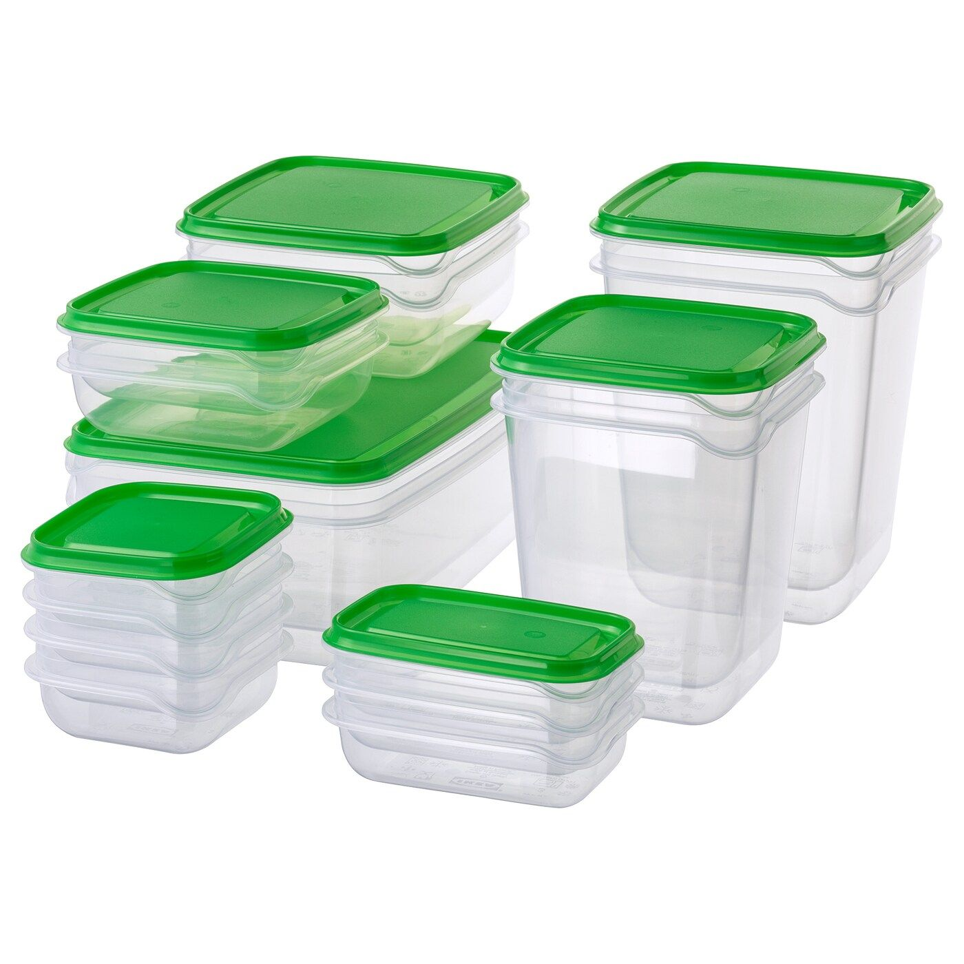 16 Best Food Storage Containers 2021 Top Glass And Plastic Food Storage Containers