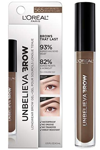 12 Best Eyebrow Makeup Products Of 2021