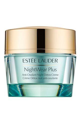 NightWear Plus Antioxidant Night Detox Cream