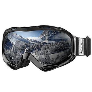 Gafas de deporte de invierno