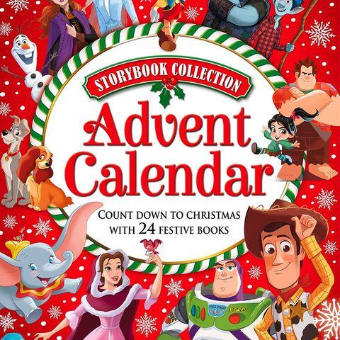 36 Best Christmas Advent Calendars 2020 Top Advent Calendars To Buy