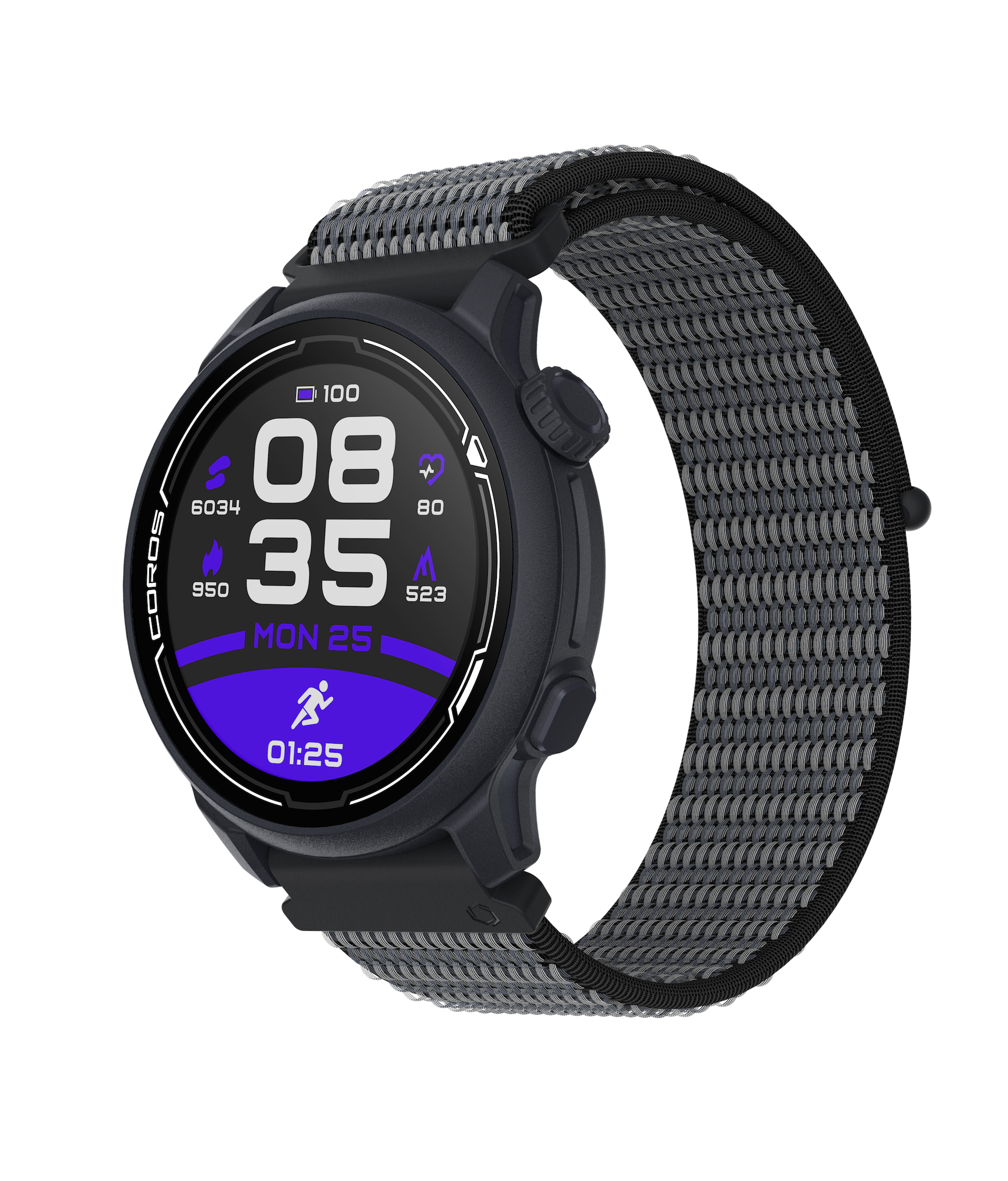 Coros Pace 2 Gps Watch Review Best Running Watches 2020