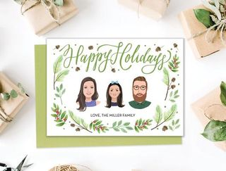 What To Write In A Christmas Card 25 Best Christmas Card Messages