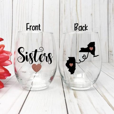 45 Best Gifts For Sisters 2020 Thoughtful Sister Gift Ideas