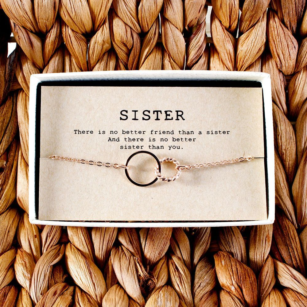 45 Best Gifts For Sisters 2021 Thoughtful Sister Gift Ideas