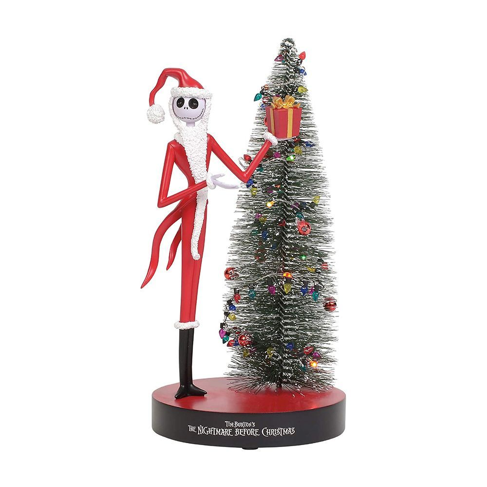 Amazon Is Selling A Nightmare Before Christmas Village That You Ll Want To Display Immediately