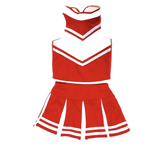 Children's Cheer Outfit
