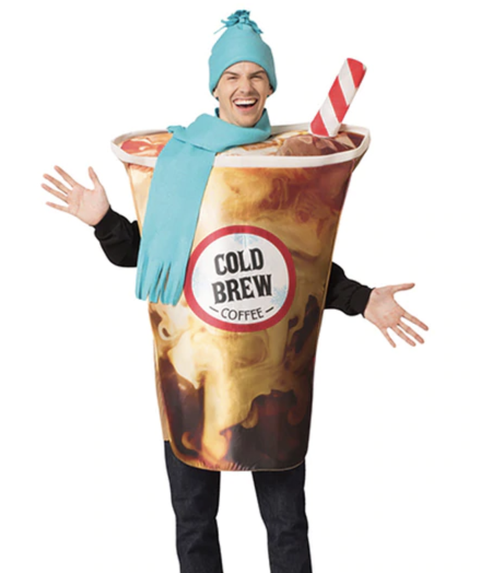 Food Halloween Costumes.40 Food Halloween Costumes For 2020 Clever Food Costume Ideas