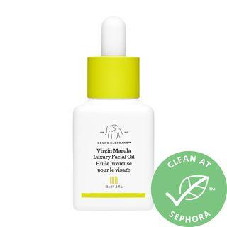 Virgin Marula Antioxidant Face Oil