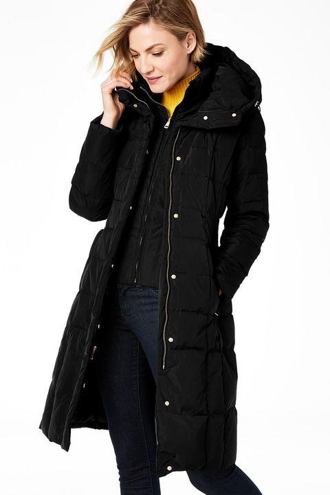23 Warmest Winter Coats for Women 2021