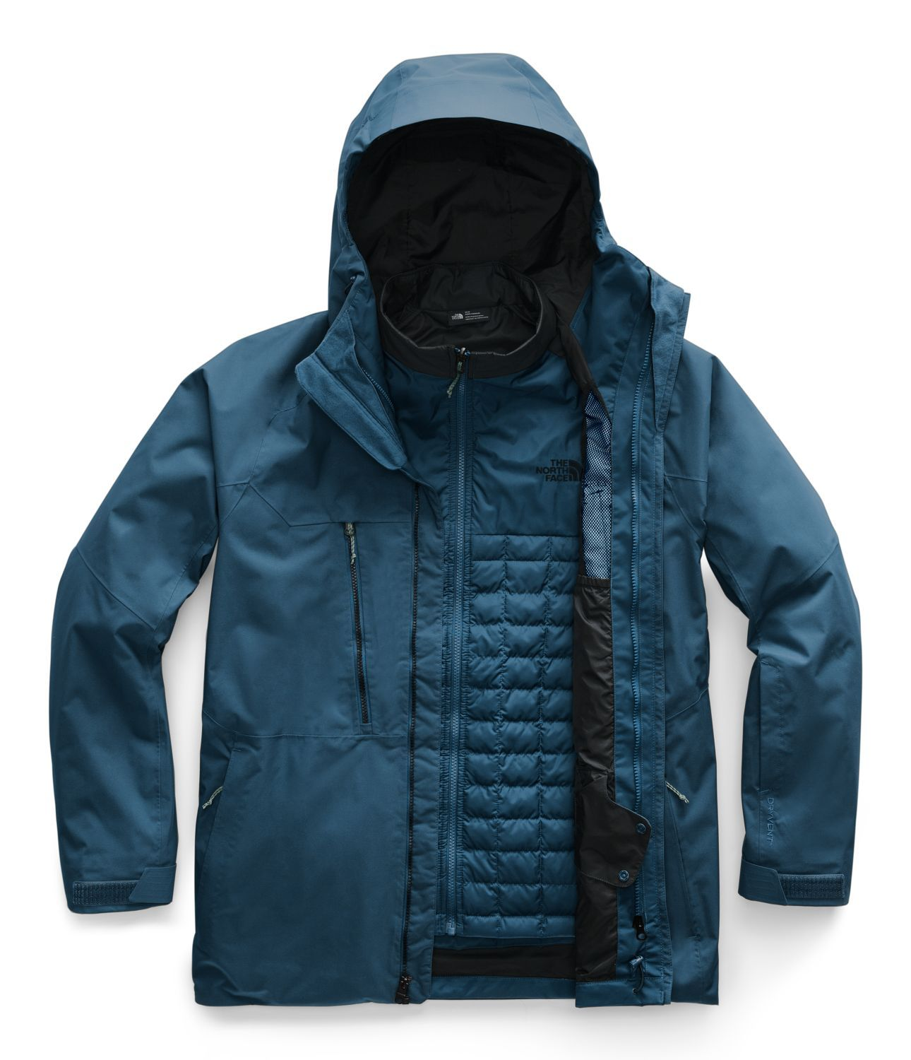 Men's ThermoBall™ Eco Snow Triclimate®