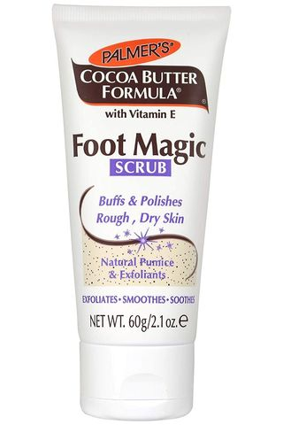 Palmer's Cocoa Butter Foot Magic Lotion