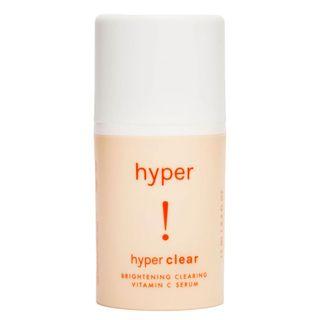 Hyper Clear Brightening Serum