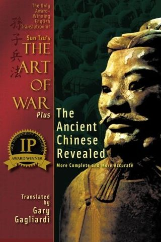 Sun Tzu's The Art of War: More Complete and More Accurate