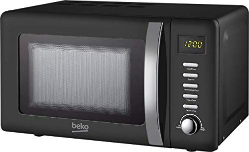 We Tested 23 Microwaves Under £100, and