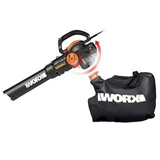 Trituradora Trivac Worx WG512