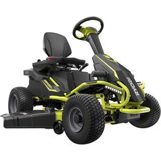 38 in. 75 Ah Battery Lawn Mower
