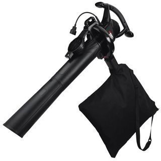 BLACK + DECKER electric leaf blower