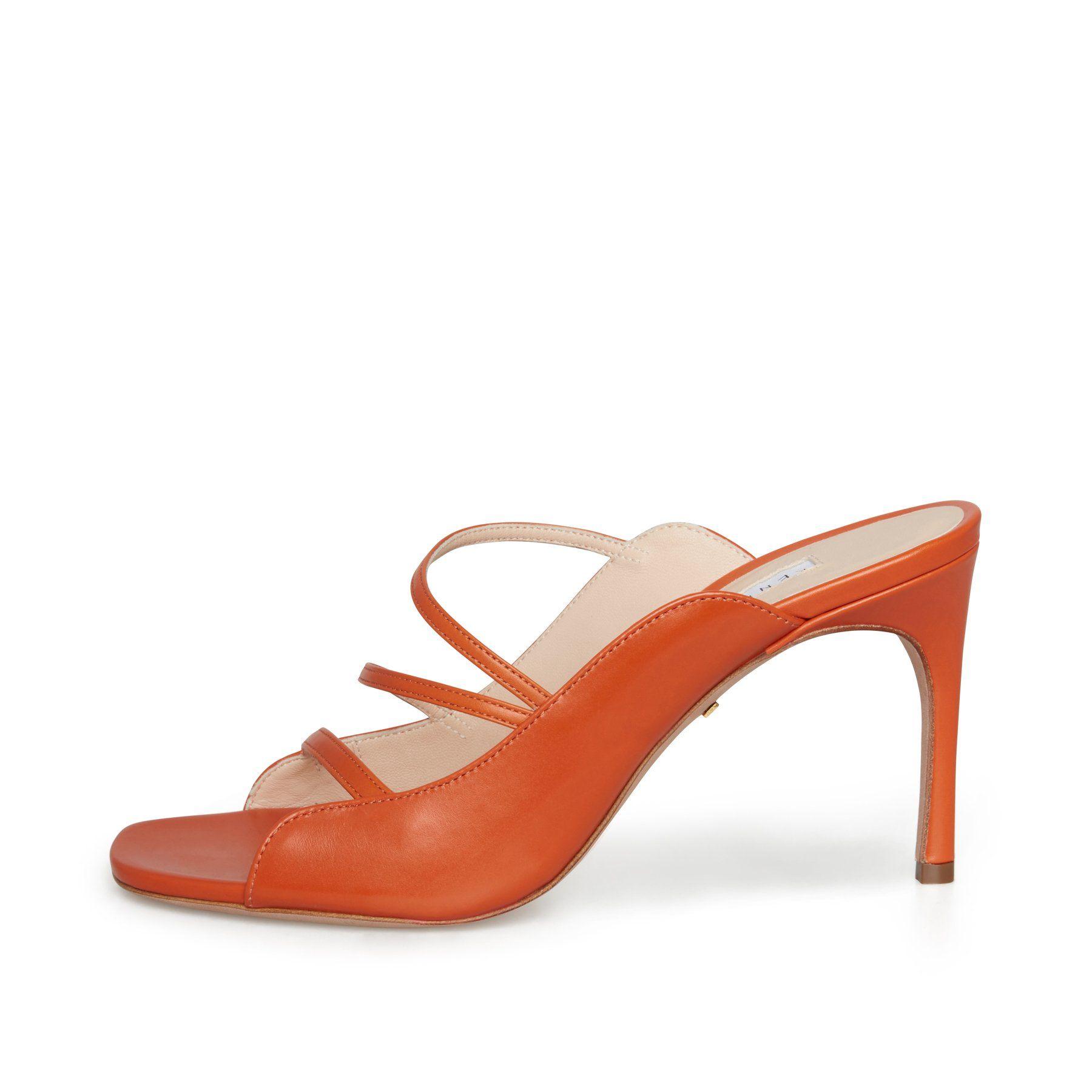 affordable black heels