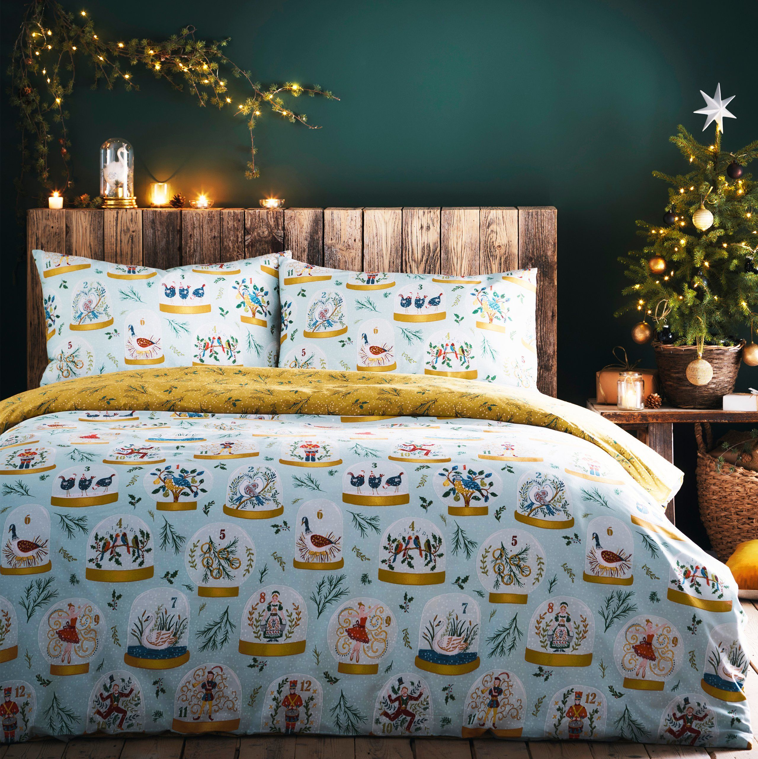 Best Christmas Bedding 15 Of The