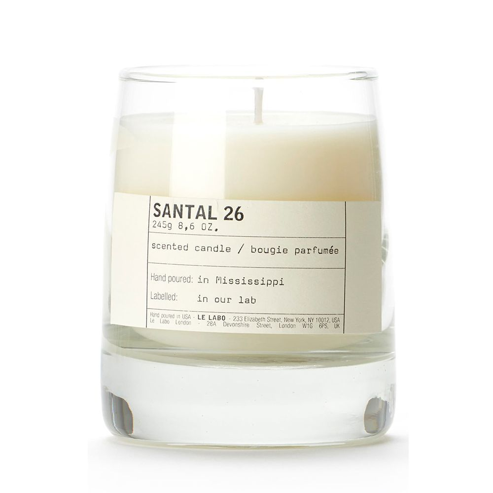 25 Best Scented Candles Best Smelling Candle Brands