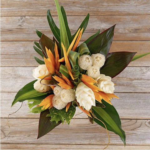 The Best Flower Arrangements For A Thanksgiving Table Thanksgiving Flowers 2020