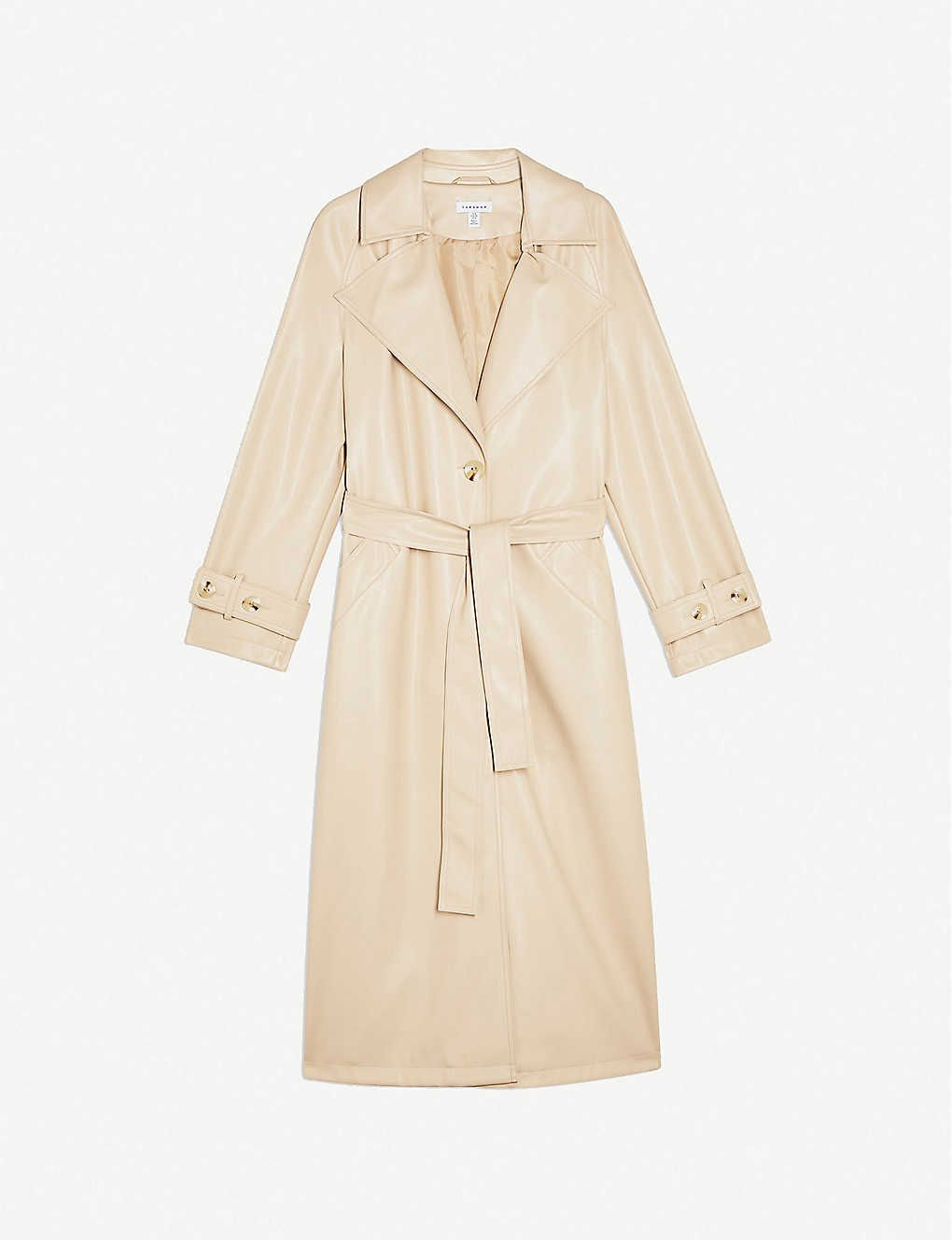 10 Camel Coats You'll Own Forever Camel Colored Outerwear