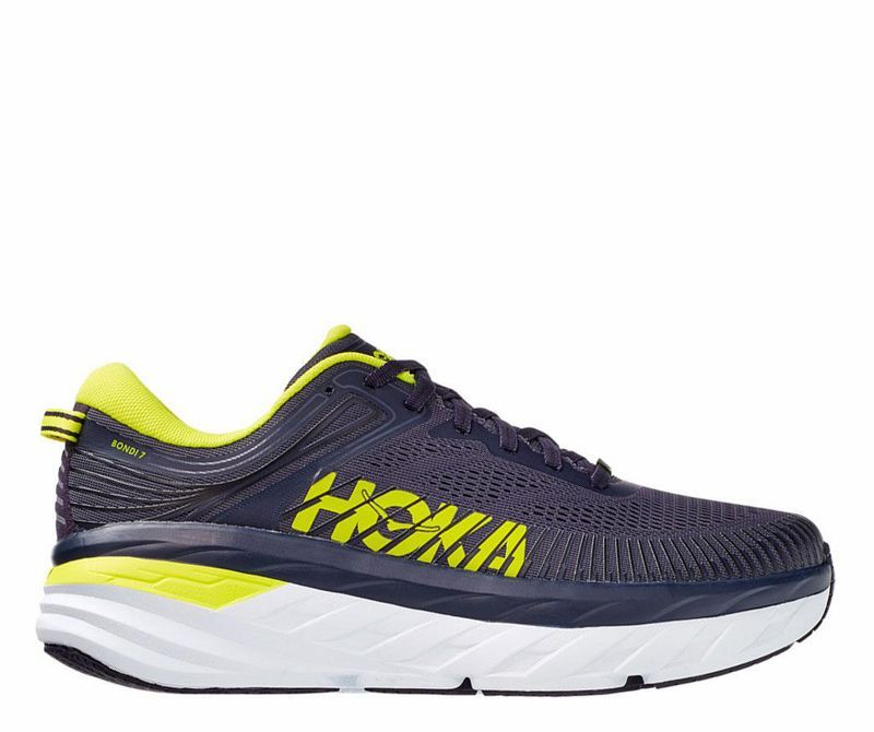 Running Shoe Fit