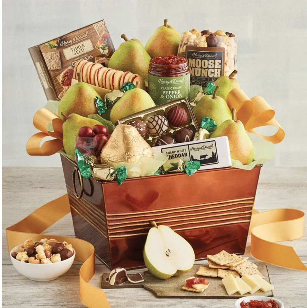 12 Best Gift Baskets 2020 Best Birthday Sympathy And Gourmet Gift Baskets