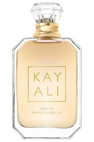 KAY ALI DÉJÀ VU WHITE FLOWER