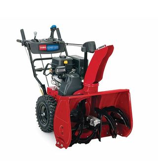 Best Snowblowers 2020 | Gas and Electric Snowblower Reviews
