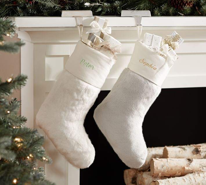 45 Best Personalized Christmas Stockings Unique Christmas Stocking Ideas