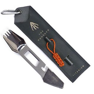 The Muncher Titanium Multi-utensil