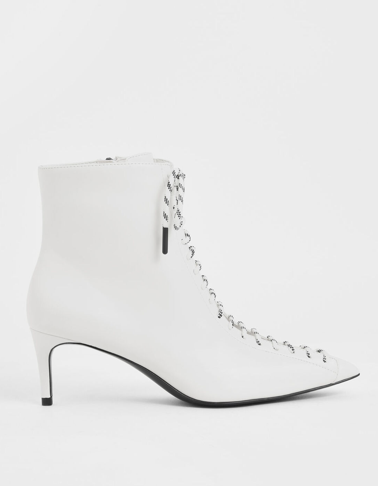 8 Best White Ankle Boots 2020   ASOS