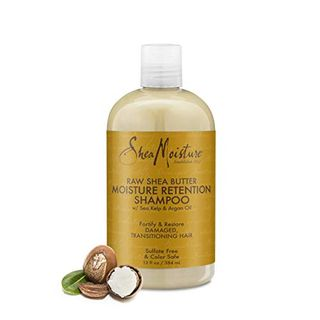 SheaMoisture Moisture Retention Shampoo
