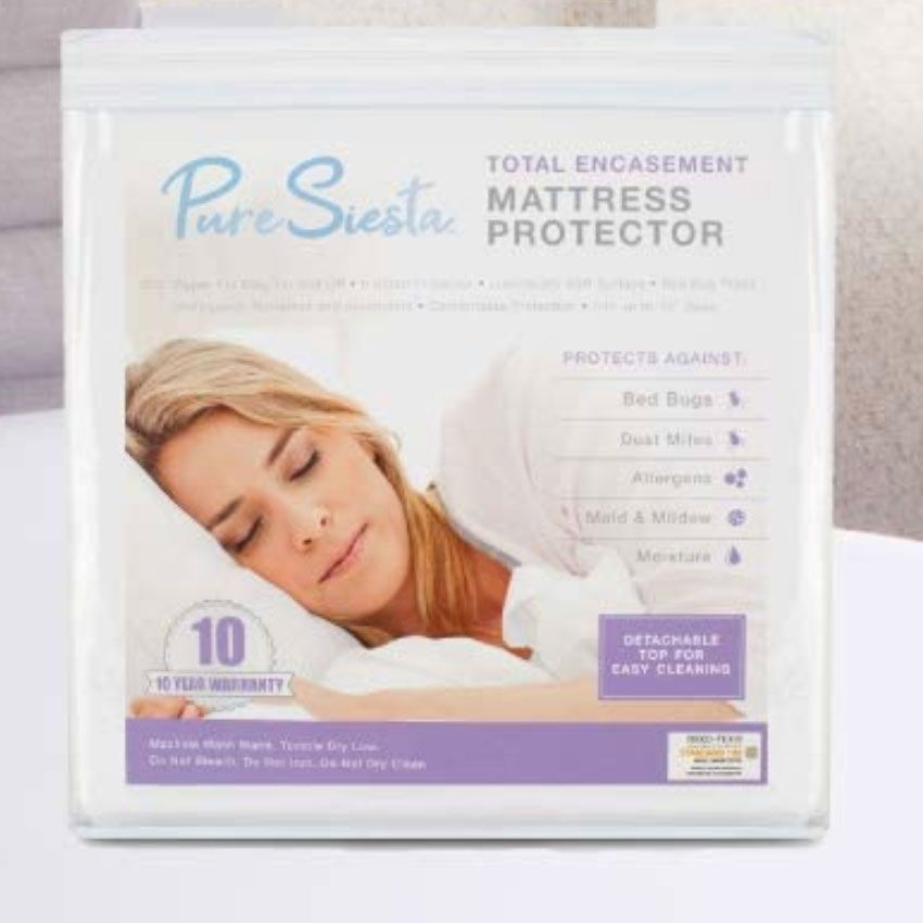 10 Best Mattress Protectors Of 2021