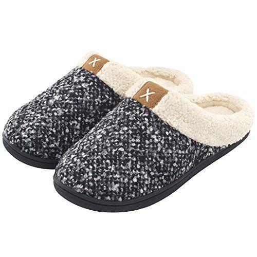 13 Best Slippers for Women - Warmest