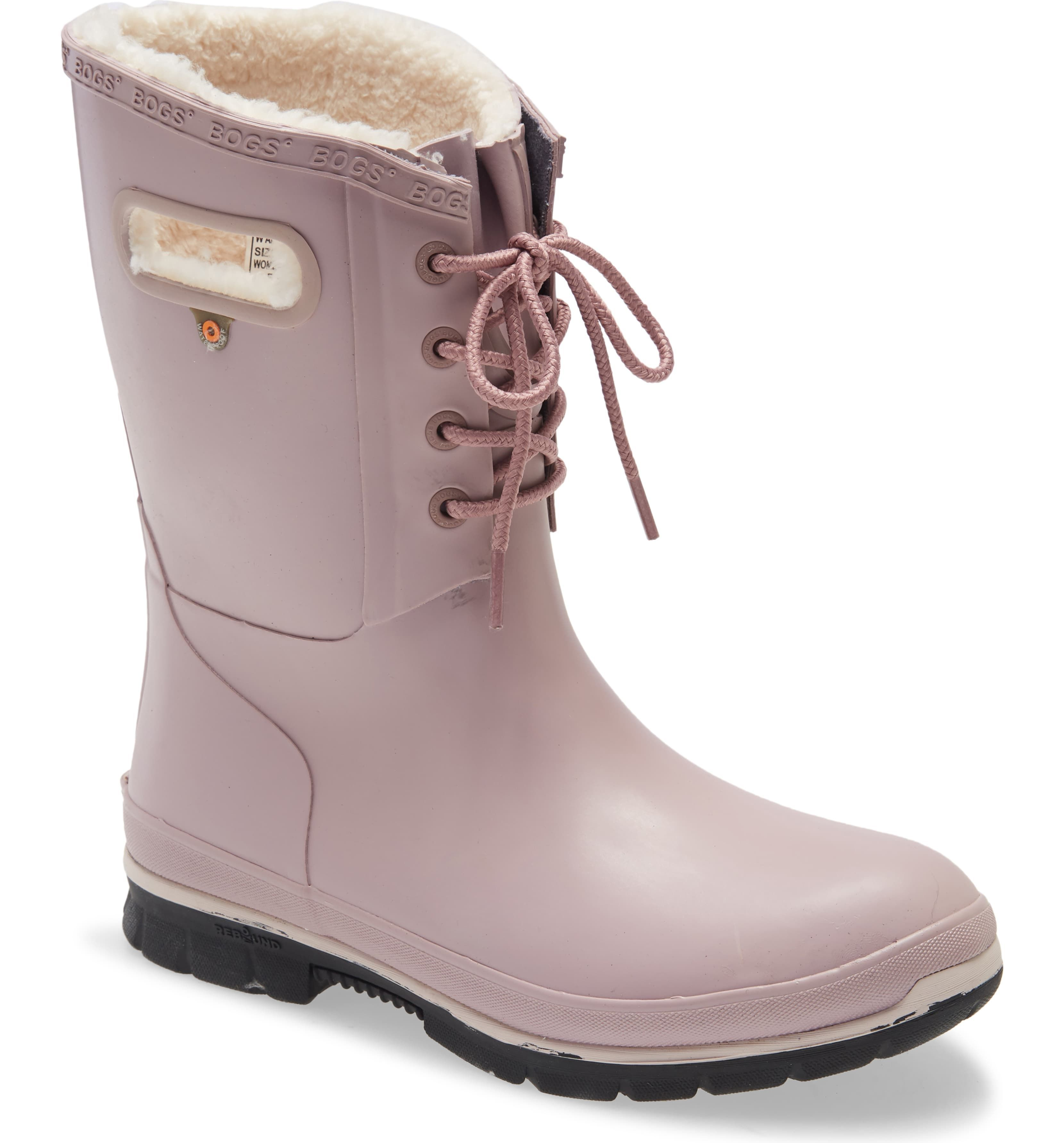 The 18 Best Snow Boots — Cute Winter