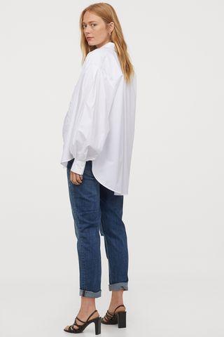 Boyfriend Ankle Jeans, £34.99