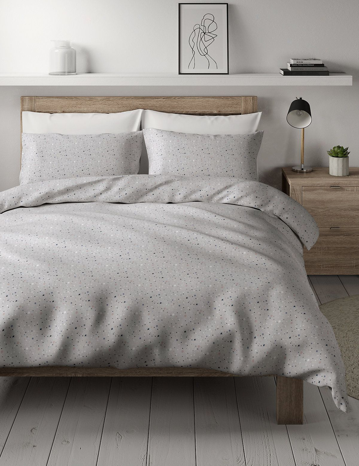 Bedding companies reveal latest product